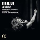 Sibelius: Symphony No. 2, King Christian II de Gothenburg Symphony Orchestra