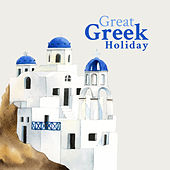 Great Greek Holiday de Various Artists