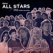Music Lens All Star (Live @Salihara Musik Studio) by Various Artists