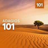 Adagios 101 by Various Artists