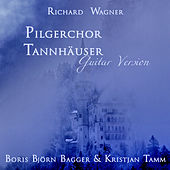 Tannhäuser in E Major, WWV. 70, Act III: Pilgerchor (Arr. For Guitar) de Boris Björn Bagger