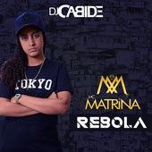 Rebola de DJ Cabide