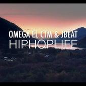 Hiphop Life de Omega El Ctm