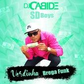 Verdinha de DJ Cabide