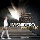 Project-K de Jim Snidero