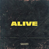 Alive by Daughtry