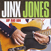 Rip and Run by Jinx Jones