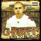 Love To Be Hated de G-Heff