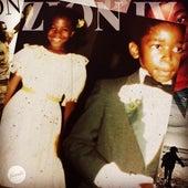 Zion IV de 9th Wonder