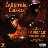California Classics de Big Prodeje
