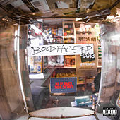 Boldface - EP by Boldy James