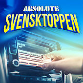 Absolute Svensktoppen by Various Artists