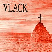 The Way of the Cross by Vlack