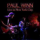 Live in New York City by Paul Winn