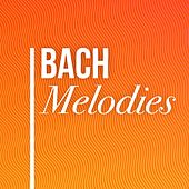 Bach Melodies von Various Artists
