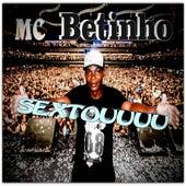 Sextouuuu (Ao Vivo) de MC Betinho