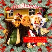 Roffes Julplatta von Roffe
