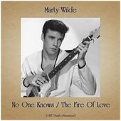 No One Knows / The Fire Of Love (All Tracks Remastered) by Marty Wilde