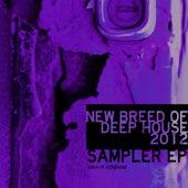 New Breed Of Deep House 2012 de Various Artists
