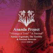 Ménage À Trois / A Second by Ananda Project