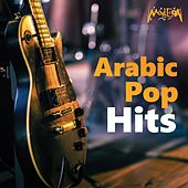 Arabic Pop Hits by Black Theama, Engy Amin, Ahmed Fathy, Fatma Eid, Loai, Karim Afify, Aly Hussain, Mohamed Abd Elghaffar, Viola Duo, Ezz El Deen, Eslam Mottawea, Hany Zakarya