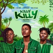 Killy Killy (feat. Stonebwoy & Kwesi Arthur) (Remix) de Larruso