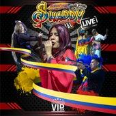 Live Conciertos Vip 4K: Shaddy (Live) de Shaddy y Su Sonora Chambaku