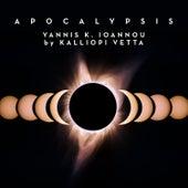 Apocalypsis by Yannis K. Ioannou