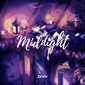 Midnight by Saxon