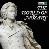 The World of Mozart by Various Artists