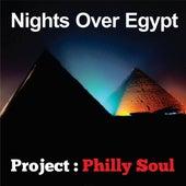 Nights Over Egypt di Dexter Wansel