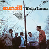 Wichita Lineman and Other Country Hits by The Heartaches