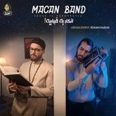 Engar Ye Khabarayie by Macan Band