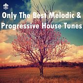 Only The Best Melodic & Progressive House Tunes de Various Artists