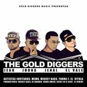 The Gold Diggers de Golddiggers