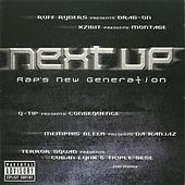 Next Up: Raps New Generation by Various Artists