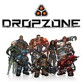Dropzone (Original Video Game Soundtrack) van Grant Kirkhope