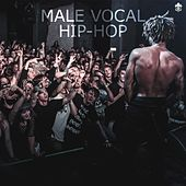Male Vocal Hip-Hop de Various Artists