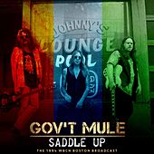 Saddle Up van Gov't Mule
