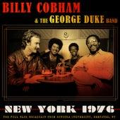 New York 1976 de Billy Cobham