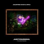 JustYourSoul (Tchami Remix) von Valentino Khan