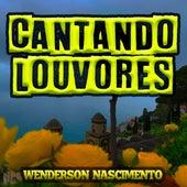 Cantando Louvores Com Santa Edwiges (Playback) de Wenderson Nascimento