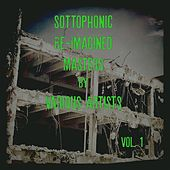 Sottophonic Re-Imagined Masters, Vol. 1 de Various Artists