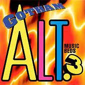 Alternative Music Beds, Vol. 3 by Alec Williams