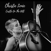 Castle on the Hill by Christie Lenée