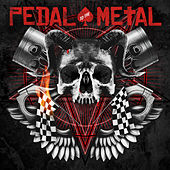 Pedal to the Metal by Billy Lincoln