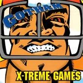 Gotham: X-Treme Games von Alec Williams