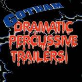 Dramatic Percussive Trailers von Ian David