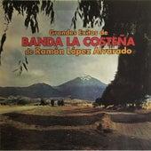 Grandes Exitos by Banda la Costeña de Ramón López Alvarado