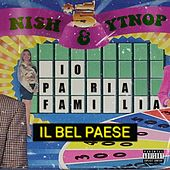 Il bel paese by Nish
